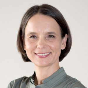 Dr. Monica Boos